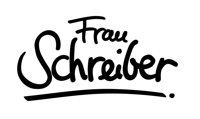 frau-schreiber.de - Texterin & Schreibcoach